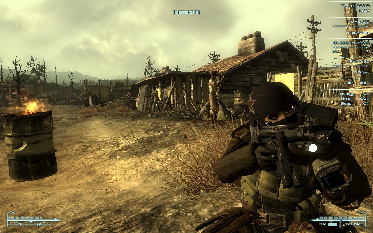 Fallout 2 rencontres speciales