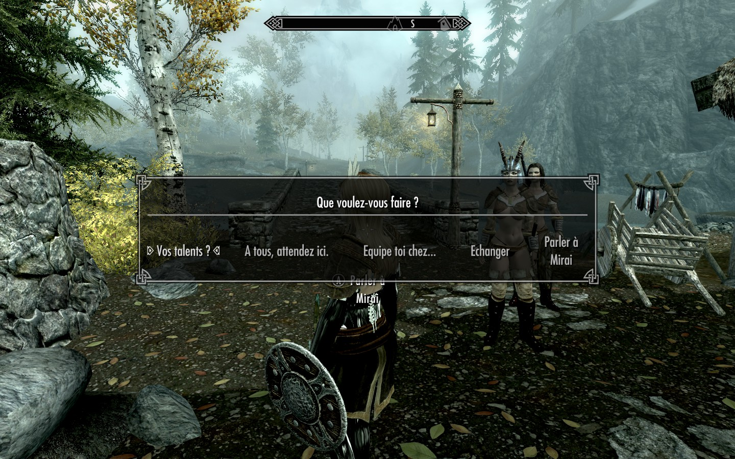 multiple followers mod